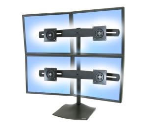 Ergotron DS100 Quad LCD Standı
