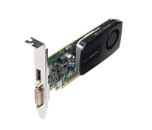 PNY Quadro K600 1GB 128Bit GDDR3 Profesyonel Ekran Kartı (VCQK600-PB)