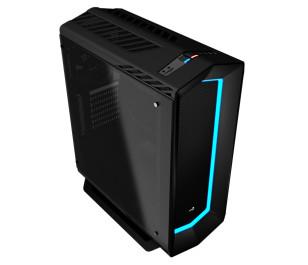Aerocool P7-C1 Pro RGB 750W 80+ Bronze RGB Fanlı Siyah ATX Kasa