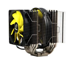 Akasa Venom Medusa Intel 775/1155/1156/1150/1151 AM2/AM2+/AM3/AM3+ Uyumlu İşlemci Soğutucusu