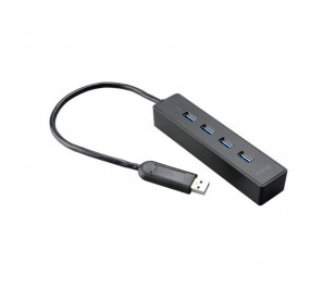 Akasa Connect 4SX Usb 3,0  4 port Usb Hub