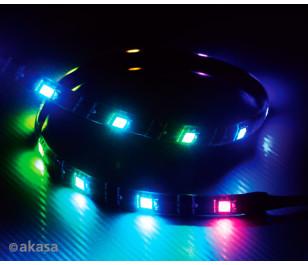 Akasa Vegas MBA Adreslenebilir RGB Manyetik Led Şerit