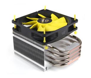 Akasa Venom Intel 775/1155/1156/1150/1151 AM2/AM2+/AM3/AM3+ Uyumlu İşlemci Soğutucusu