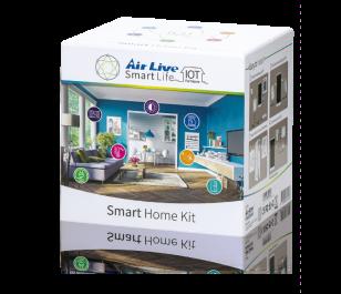 AirLive SK-104 Akıllı Ev Güvenlik Kiti