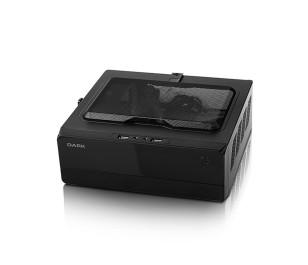 Dark EVO S103 J4105 /4GB/120GB SSD,HDMI-VGA, Mini-ITX PC