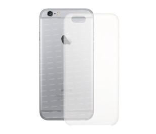Dark iPhone 6S Plus 0,3mm Ultra İnce Mat Kılıf