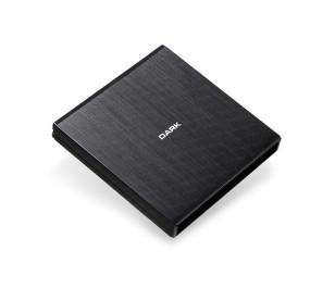 Dark StoreX ODD SATA Arayüzlü Harici USB2.0 Slim Optik Sürücü Kutusu