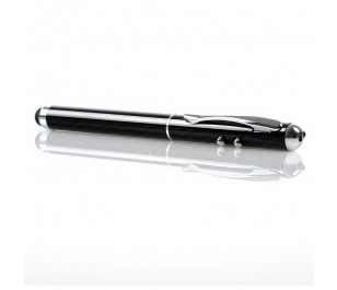 Dark Kapasitif Dokunmatik Ekranlar için Lazerli ve Ledli Stylus Kalem
