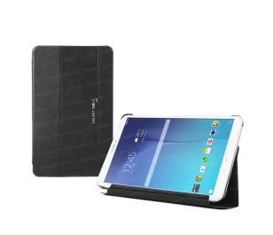 "Dark Samsung T560 9.6"" Tab E Siyah Kılıf"