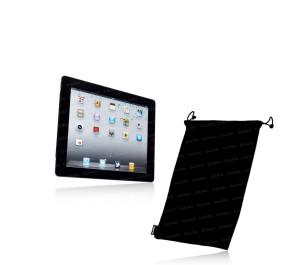 """Dark 9.7"""" Ultra Yumuşak Kadife Tablet Kılıfı"""