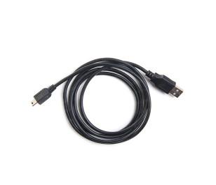 Dark Mini USB2.0 80CM Şarj ve Data Kablosu