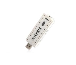 Dark MiniDVBT2 Dijital Karasal Yayın Uyumlu USB HD TV Kartı