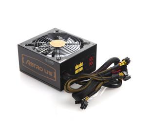 High Power Astro Lite 750W 80+Gold 62.5A@12V Güç Kaynağı