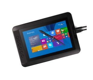 """UC Logic Lapazz UCSP1001 10.1"""" Wide  Grafik Tablet"""