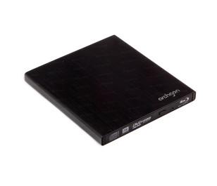 Panasonic MD 8102U3 Harici Ultra Slim Blu-ray Yazıcı