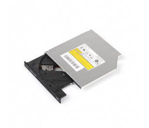 Panasonic UJ 8E0 12,7mm Slim Notebook Tray DVD Yazıcı
