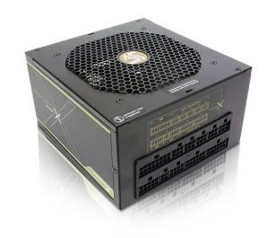 Seasonic X-750 80+Gold 750W Modüler Güç Kaynağı