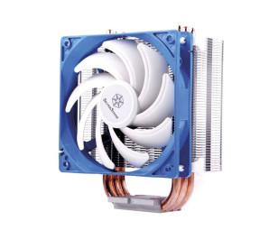Silverstone AR01 intel 775/1155/1156/1150/1151 AM2/AM2+/AM3/AM3+ Uyumlu İşlemci Soğutucusu