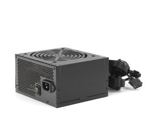 SilverStone Essential 80Plus Bronze Sertifikalı 550W Güç Kaynağı (Tek 12V Kanal, 42A Akım)