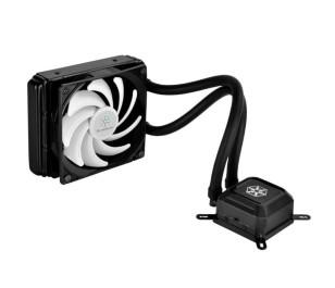 SilverStone Tundra TD03LITE Intel LGA775/115X/1366/2011/2011-v3 AMD AM2/AM3/FM1/FM2 Uyumlu Sıvı Soğutma Sistemi