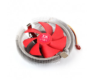 TX Silent Wind 108 Intel 775/1155/1156/1150/1151 AM2/AM2+/AM3/AM3+ Uyumlu İşlemci Soğutucu