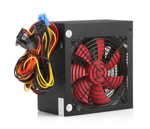 TX PowerMAX 400W 3xSATA, 2xIDE 6Pin PCI-E Güç Kaynağı