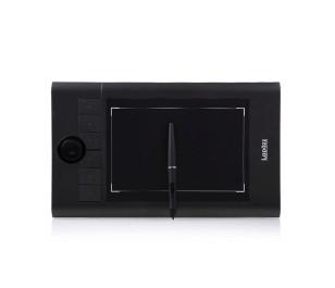 UC Logic Lapazz Athena M A6+ Pilsiz Kalemli Grafik Tablet