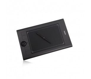 UC Logic Lapazz Athena L A5+ Pilsiz Kalemli Grafik Tablet