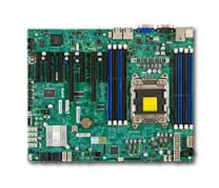 SUPERMICRO X9SRL-F ATX Server Motherboard LGA 2011 DDR3 1600