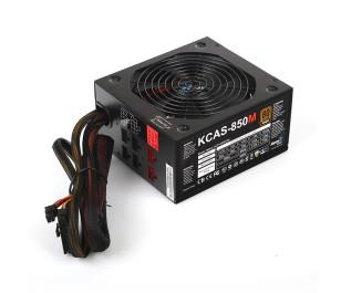 Aerocool KCAS 850W 80+ Bronze Aktif PFC Güç Kaynağı