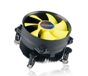 Akasa K32 Intel 775/1155/1156/1150/1151 Uyumlu işlemci Soğutucu