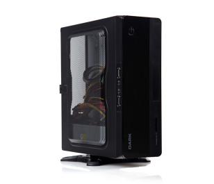 Dark EVO S315 i3 4130 VGA/DVI/HDMI, USB3.0,Mini-ITX Barebone Sistem