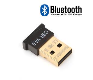 Dark Bluetooth v4.0 USB Adaptör