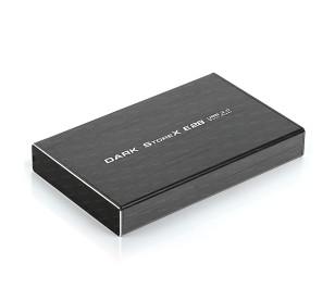 "Dark Storex E28 2.5"" USB 3.0 Alüminyum SATA Disk Kutusu"