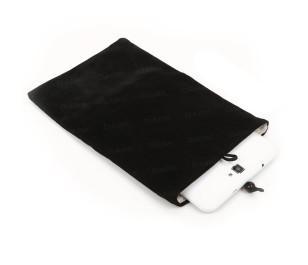 """Dark 8"""" Ultra Yumuşak Kadife Tablet Kılıfı"""