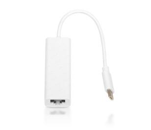 Dark USB3.1 Type-C - 10/100 Ethernet Dönüştürücü