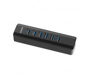 Dark Connect Master U373 7 Portlu USB 3.0 HUB