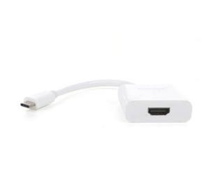 Dark USB 3.1 Type-C' den 4K UHD HDMI Dönüştürücü Adaptör (4K 30Hz)