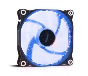 Dark 120mm Ultra Bright 33x Mavi LED' li Kasa Fanı