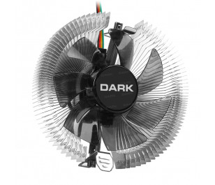 Dark Freezer X91 Intel 775/ 1151/ 1155/ 1150 FM1/ FM2+/ AM3+ /AM4 Ryzen Uyumlu İşlemci Soğutucu