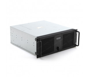 "Dark ServerNet 4U 2x8cm Fanlı 12x3.5"" Server Kasa"