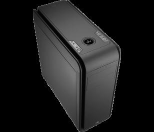Dark Intel i5 8600K İşlemci, 8GB DDR4 Bellek, 240GB SSD, 2TB HDD, Firepro W600, 600W 80Plus Bronze( DK-PC-EY107)