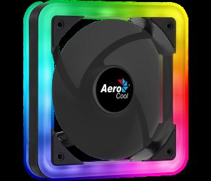 Aerocool Edge14 14cm ARGB Led Fan