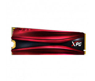 ADATA XPG Gammix S11 Pro 3500MB/s - 3000MB/s Kırmızı Soğutuculu m2 PCIe 256GB SSD