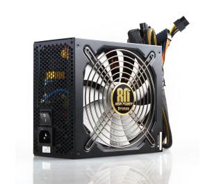 High Power Direct12 80+Bronze 1000W Güç Kaynağı