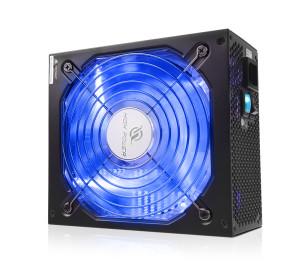 High Power Element Smart 650W 80+ Bronze 48,75A Single Rail Aktif PFC Siyah ATX Güç Kaynağı