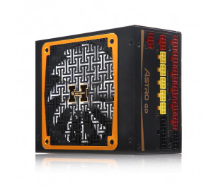 High Power ASTRO GD 850W 80+ Gold Tam Modüler Güç Kaynağı