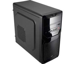 Aerocool QS183 Advance 500W USB 3.0 Micro ATX Kasa