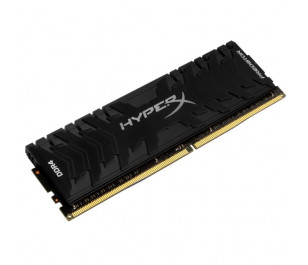 Kingston DDR4 16GB 2400MHz CL12 HyperX Predator Bellek Ram (HX424C12PB3/16)