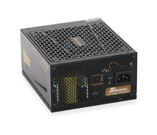 Seasonic Prime 1300W 13,5cm Fan 80+ Gold Güç Kaynağı